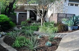 no water landscaping ideas design no water landscaping plants no