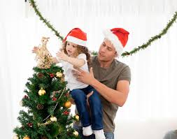 Pics Of Decorated Christmas Trees When Should I Put My Christmas Tree And Decorations Up When