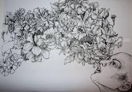 decorative arts drawings sketch folk art paper art tattoo by
