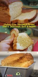 Pizza Dough In A Bread Machine Soft Gluten Free Sandwich Bread Recipe That U0027s Easy To Make