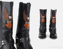 biker riding boots mens boots big sale mens harley davidson motorcycle boots size