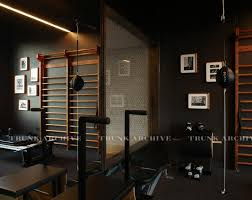 Best Home Gym Images On Pinterest Home Gym Design Home Gyms - Home gym interior design