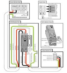 spa wiring diagram vita spa diagram spa motor wiring commercial