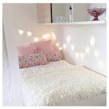 light pink room decor fairy light room decor lights on im thinking of aqua walls black