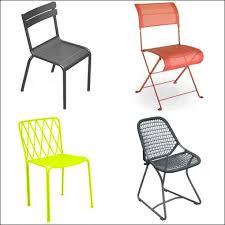 chaises fermob chaise fermob prix moins cher sur le guide d achat kibodio