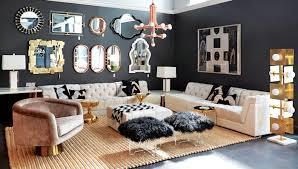 be a designer at jonathan adler u0027s newest u2014and largest u2014showroom