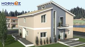 2 Stories House by 2 Story House D 194 κοφινάς