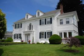 Dutch Colonial Revival House Plans by Historic Curb Appeal Capturing The Essence Of Your Colonial