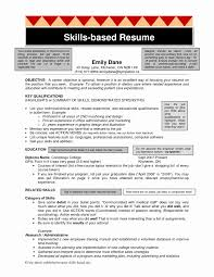 skill resume format skills resume format professional resume template word 18