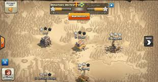 Coc Map Clash Of Clans My