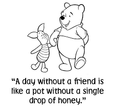 winnie the pooh sayings friendship quotes winnie the pooh williams
