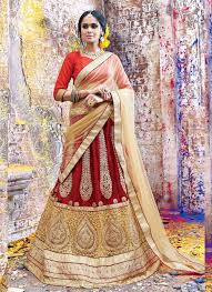 lengha choli for engagement engagement wear lehengas buy online india maroon designer lengha