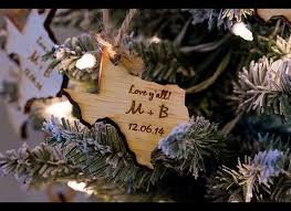 awesome personalized ornaments wedding favors pictures styles