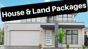 Land Home Packages by House And Land Packages Point Cook Youtube