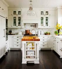 fair white portable kitchen island with additional kitchen