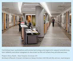 Interior Medical Term Modern Medicine Workplace Research Resources Knoll