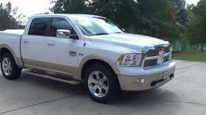 hd video 2011 dodge ram 1500 laramie long horn 4x4 for sale see