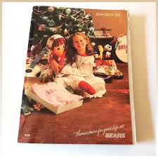 wish catalog 1984 sears wish book christmas catalog california ruby