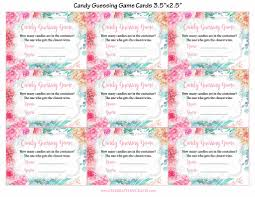 baby shower guessing candy guess baby shower baby shower theme for baby