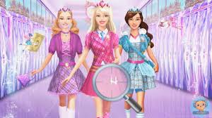Barbie Doll Princess Video