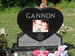 Gannon Jamie Lynn Hoyt Gannon 1985 2012 Find A Grave Memorial