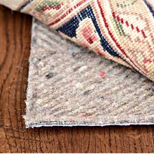 rug pads for vinyl and linoleum floors best rug pads