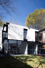 Wohnzimmer Anbau Wohnhaus In Mexiko Stadt Schiefer Wohnen Efh Baunetz Wissen