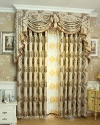 Linen Valance Compare Prices On Luxury Valance Online Shopping Buy Low Price