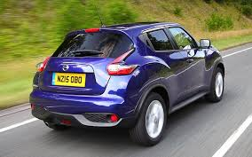 compact sports cars britain u0027s 15 best small suvs ranked cars