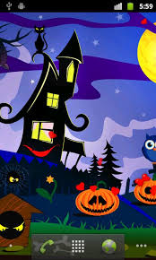 halloween wallpapers full hd february 2016 halloween wallpapers halloween live wallpapers free android apps on google play