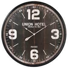 Horloge Murale Silencieuse by Horloge Murale But
