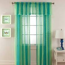 Blue Green Sheer Curtains Sea Green Curtains Lines Curtains Sea Green Shower