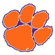 clemson tigers fathead wall decals more shop college sports