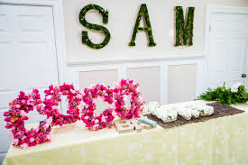how to diy floral name letters home u0026 family hallmark channel
