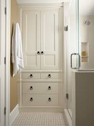 Bathroom Closet - Bathroom closet design