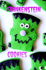 189 best cookie halloween images on pinterest halloween cookies