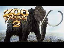 zoo tycoon 2 woolly mammoth exhibit
