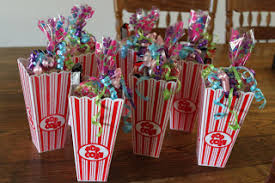 goodie bag ideas 14 goodie bags with a twist goodie bags popcorn and popcorn