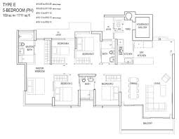 Minton Floor Plan by The Terrace Ec Punggol Drive Claim Your Early Bird Discounts Here