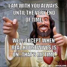 Jesus Says Meme - image seo all 2 jesus meme post 7