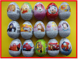 where to buy chocolate eggs with toys inside 10 chocolate eggs with inside of your choise minnie