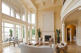 2 story great rooms homes of the rich