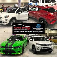 ft lauderdale international auto show home facebook