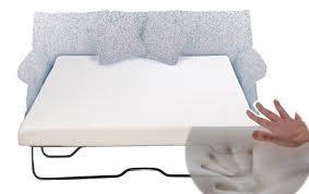 Memory Foam Futon Mattress Futon What To Know Before Getting A Memory Foam Sleeper Sofa