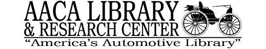 national corvette restorers society national corvette restorers society aaca library and research center