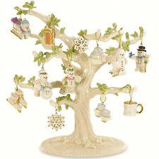 lenox ornament set ebay