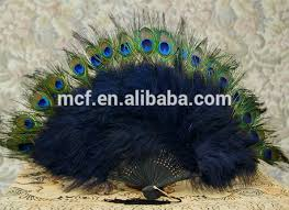 peacock feather fan peacock feather fan peacock feather fan suppliers and