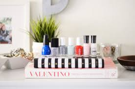 top nail colors for spring aol lifestyle