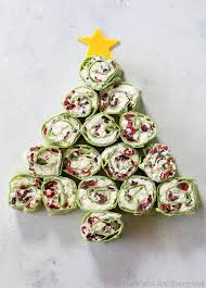 cranberry and feta pinwheels the who ate everything