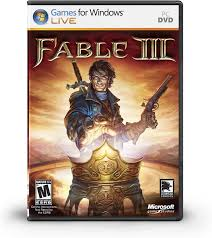amazon black friday pc games amazon com fable 3 games for windows live version service
